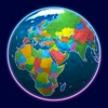 IPhone / iPad के लिए Earth 3D - Amazing Atlas ऐप्स