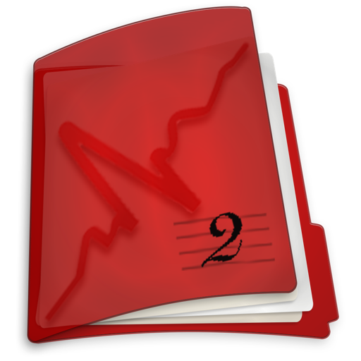 Blood Pressure Diary 2 Mac OS X