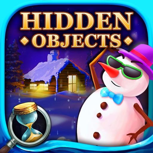 Seasons Garden - Free Fun Hidden Objects Adventure Game iOS App
