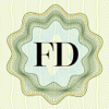 Bisnode Financial Dictionary Icon
