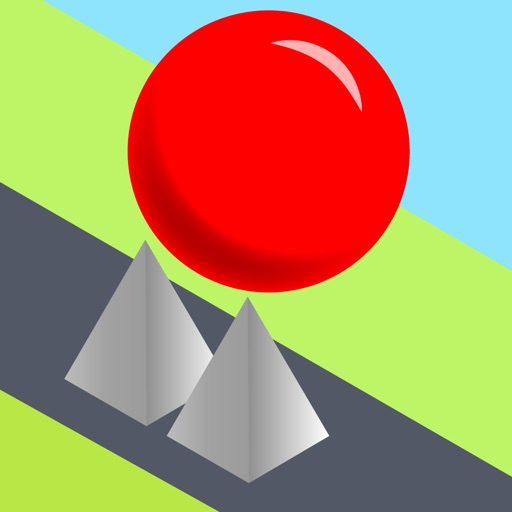 Red Ball GO