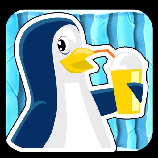 Penguin Rush - Save the Penguins iOS App