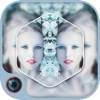 Mirror Photo Editor : Reflection Filters for 3D Image & Photo Collage & Photo Grid photo