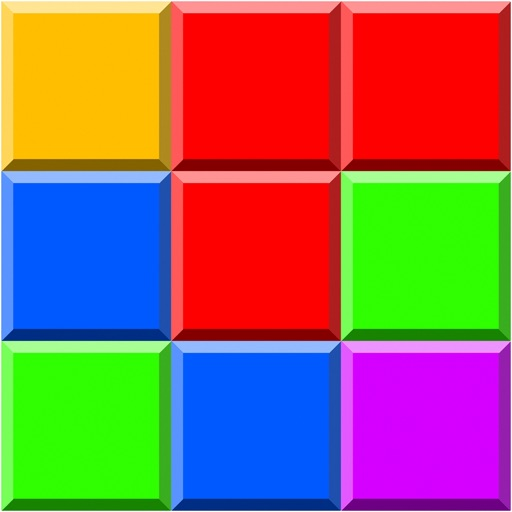 Same Square for iPad iOS App