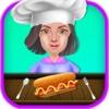 Burger Maker Shop : Rising Cooking Restaurants,Cooking Fever of kids,Mom Cooking cooking channel shows