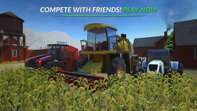 Screenshot for Farming PRO 2015 in Belgium App Store