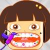 Dentist Doctor Game for Dora Edition