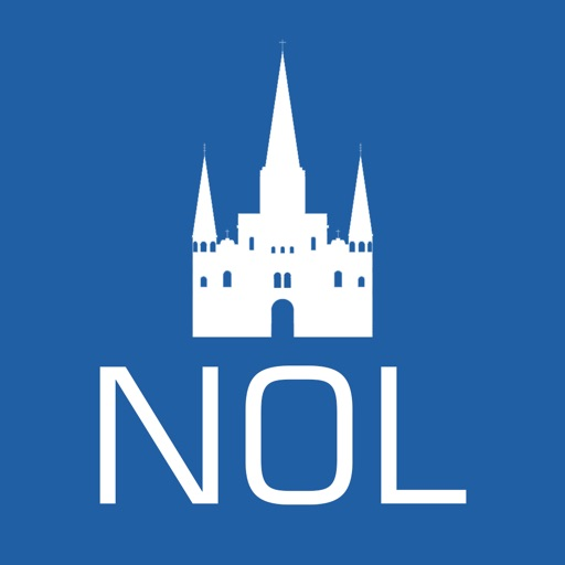 New orleans travel guide download free