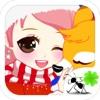 公主的圣诞礼物 - 梦幻童话乐园的装扮,儿童教育女生小游戏