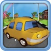 Extreme Toon Race : Craziest Car Driver Game racing smashy