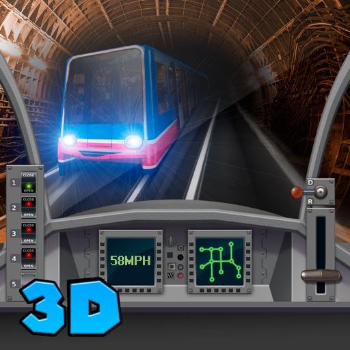 地下火车2017模拟器 Full