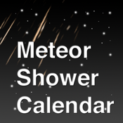 Meteor Shower Calendar Free icon
