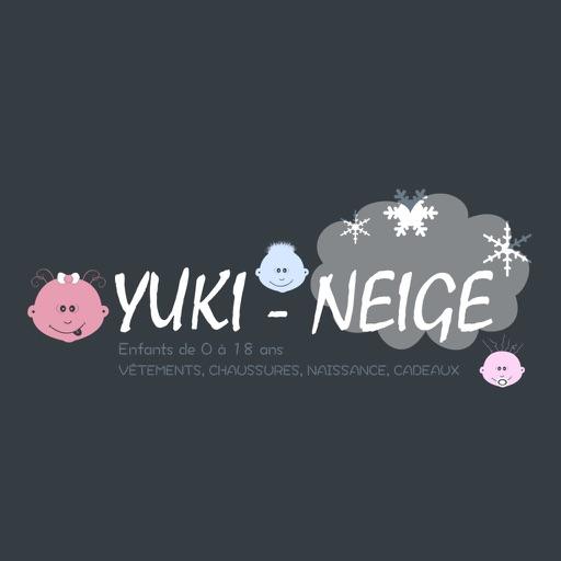 YUKI NEIGE