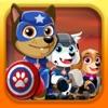 Super Hero Pet Patrol Creator – Go Dress Up Superhero Dogs Games Free