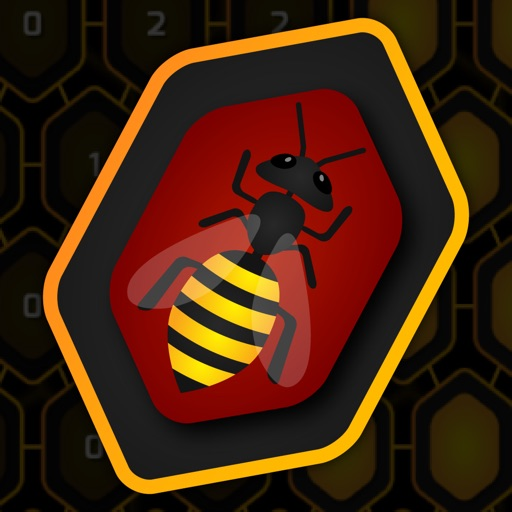BeeKeeper - The Puzzle Game iOS App