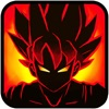 3D Dragon Evolution Run - Super-Saiyan Goku Dragon Ball Z Dokkan DBZ Edition