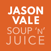 Jason's 7-Day Soup 'n' Juice Challenge