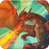 Dragon Raid - Village at War - FREE Game
