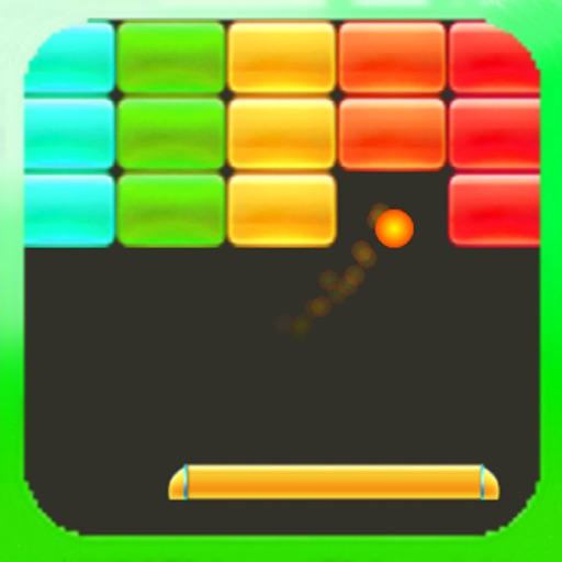 Pyramid Blocks iOS App