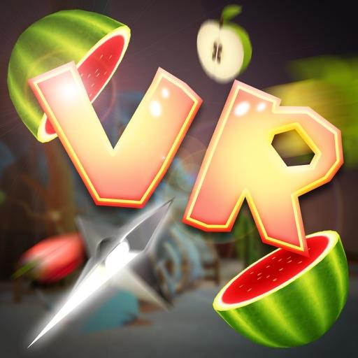 FruitShurikenFreeV1.0 iOS App
