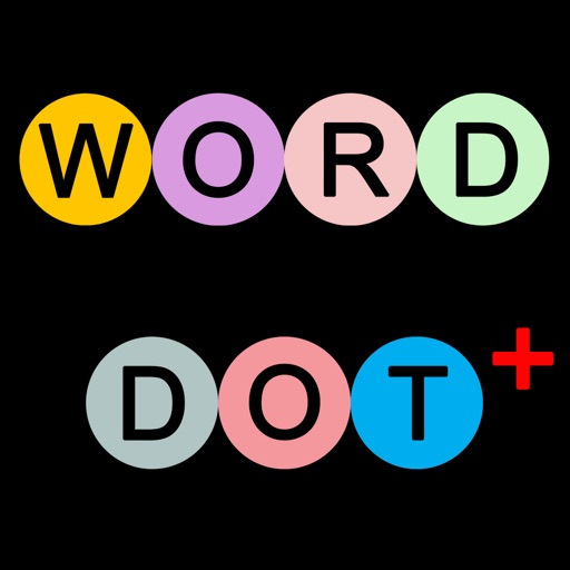 Word Dot Plus