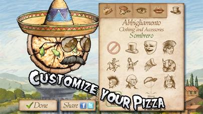 Screenshot #9 for Pizza Vs. Skeletons