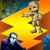 Zig Zag Battle of Words to trump masters challenge the Picture Puzzle trivia game