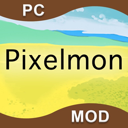 Complete Pixelmon Mod Helper for Minecraft Pc