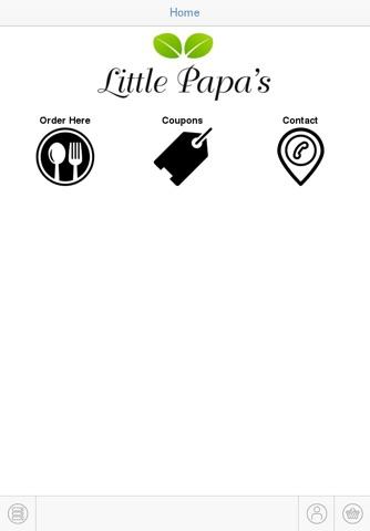 Little Papas screenshot 1