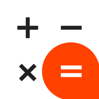 Calculator Pro for iPad - Standard and Scientific Calculator