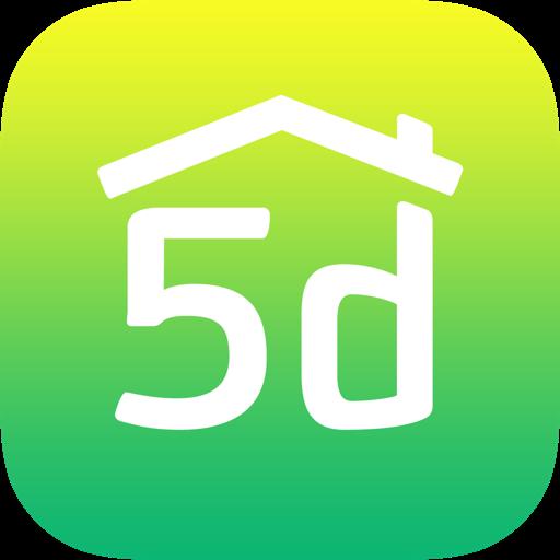 Kids Room Design 5D - kids room plans, interior design and decor in 2D & 3D