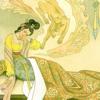 TAKATOSHI RYU RYU - 封神演义-经典连环画 アートワーク