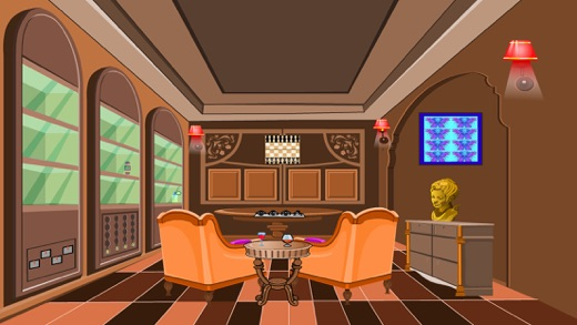 Suite Hotel Escape Screenshot