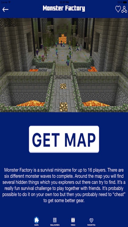 minigames maps for minecraft pe pocket edition download the best mini games map