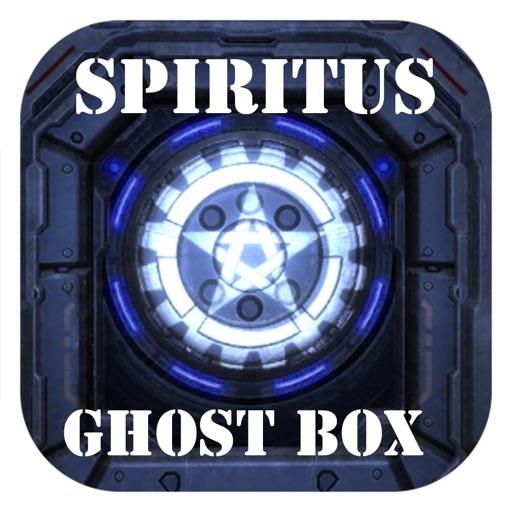 Spiritus Ghost Box iOS App