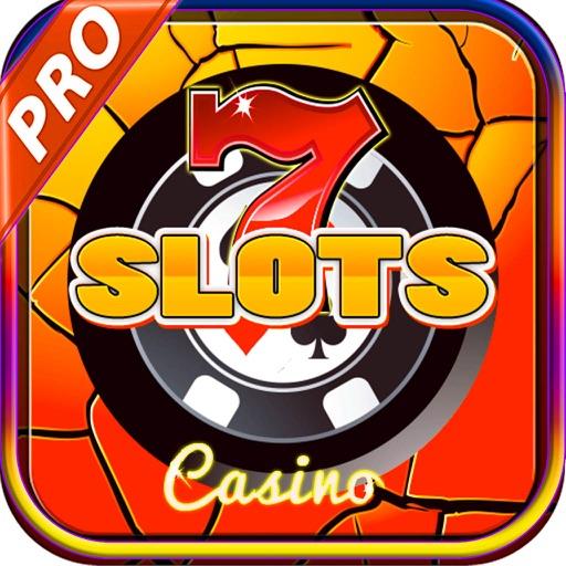 LasVegas: Casino Slots Night Spin Slots Machines Free!! iOS App