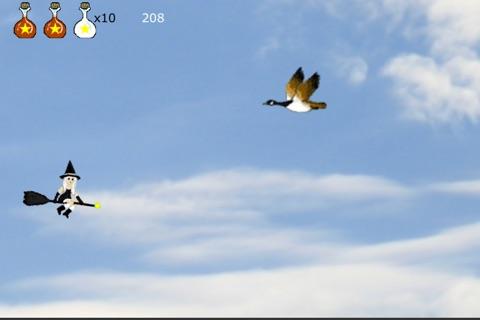 Wonder Witches screenshot 2