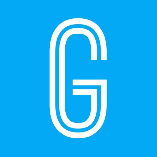 Giffiti - Make GIFs by adding animated stickers and funny GIFs to your photos iOS App