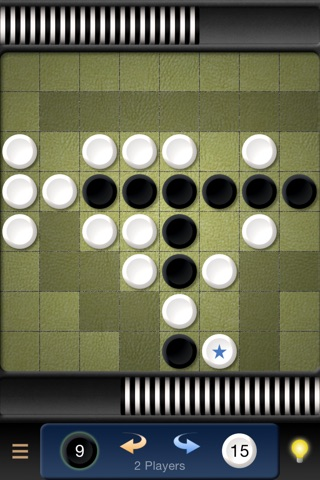 Reversi screenshot 3