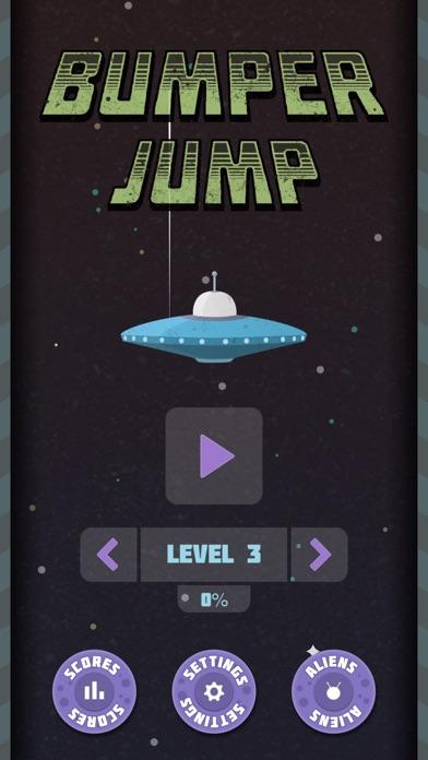 Bumper Jump Screenshot