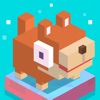 Crossy Cloud Jump - Endless Hopper Run
