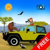 Find Them All: looking for animals - Educational game for kids