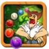 Bubble Shooter Farm Pop 2 : Free Bubble Shooter