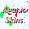 Skins for Agar.io App
