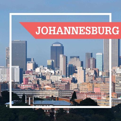 Johannesburg Tourist Guide Itunes Top 300