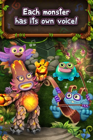 My Singing Monsters:DawnOfFire screenshot 2