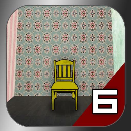Walls Escape 6 iOS App