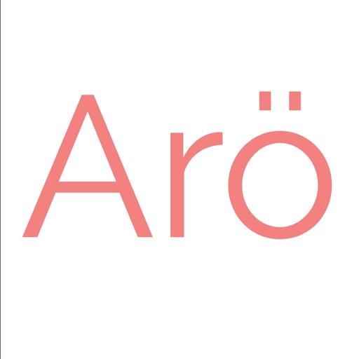 Arö iOS App