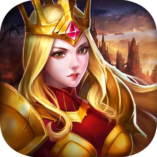 王国之心-王者·荣耀·新策略·游戏·2016必玩英雄对战RPG手游