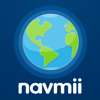 Navmii GPS Norway: Navigation, Maps and Traffic (Navfree GPS)